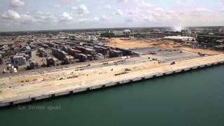 Infrastructures au Togo