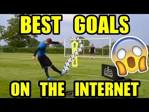 BEST GOALS ON THE INTERNET!_Legjobb vide�k: Sport
