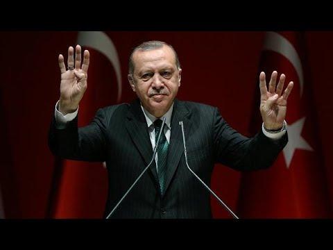 Τουρκία: Ξεκίνησε την προεκλογική εκστρατεία ο Ερντογάν