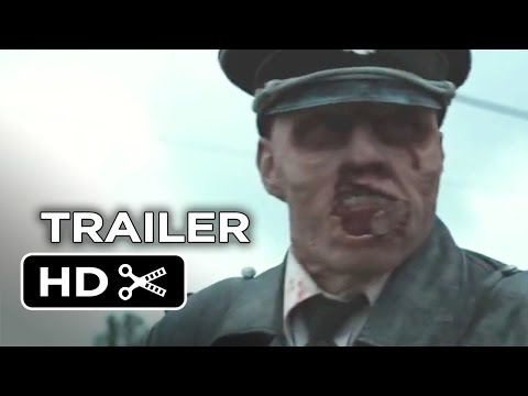 RED - Subscribe to TRAILERS: http://bit.ly/sxaw6h Subscribe to COMING SOON: http://bit.ly/H2vZUn Like us on FACEBOOK: http://goo.gl/dHs73 Dead Snow 2: Red vs. Dead US Release TRAILER (2014) -...