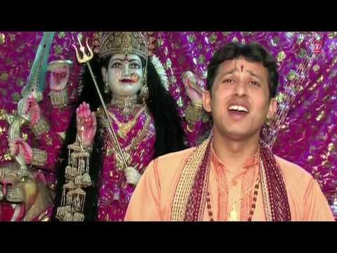 Murjha Gaya Hai Phool I Devi Bhajan I HD Video I DEEPAK KUMAR I Pahadon Mein Rehti Maa Sheranwali -