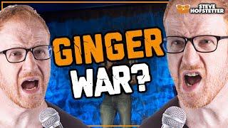 Stand-Up Comedian Owns Ginger Heckler for 9 Full Minutes (HD) - Steve Hofstetter