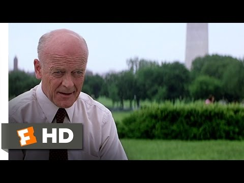 The Sum of All Fears (9/9) Movie CLIP - Keep The Back Channels Open (2002) HD