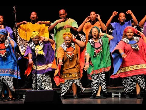 Africa's Praise [New African Gospel Music Mix]