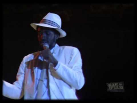 Eek-A-Mouse - LIVE At Jamaica Sunsplash '82 [2CD/DVD] Trailer