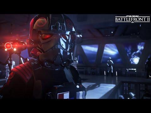 Анонсирован Star Wars Battlefront 2