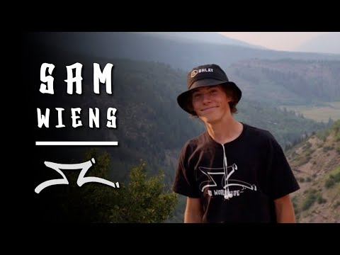 Sam Wiens | AO Scooters 2020