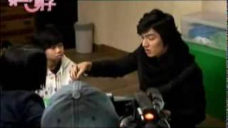 Download Video 7 /4 /09 NG & Behind The Scenes Boys Over Flowers Making TV Special MP3 3GP MP4