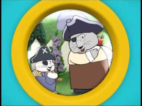 Nick Jr. The High Seas Video
