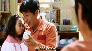 Nonton [Trailer] Korean Movie 2013 - Miracle in Cell No.7 Film Subtitle Indonesia Streaming Movie Download