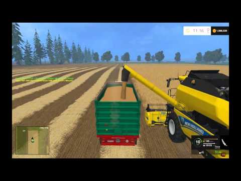 FARMTECH TDK 900 v1.0