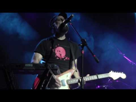 The Appleseed Cast - Fight Song ( Live in Moscow 2013)