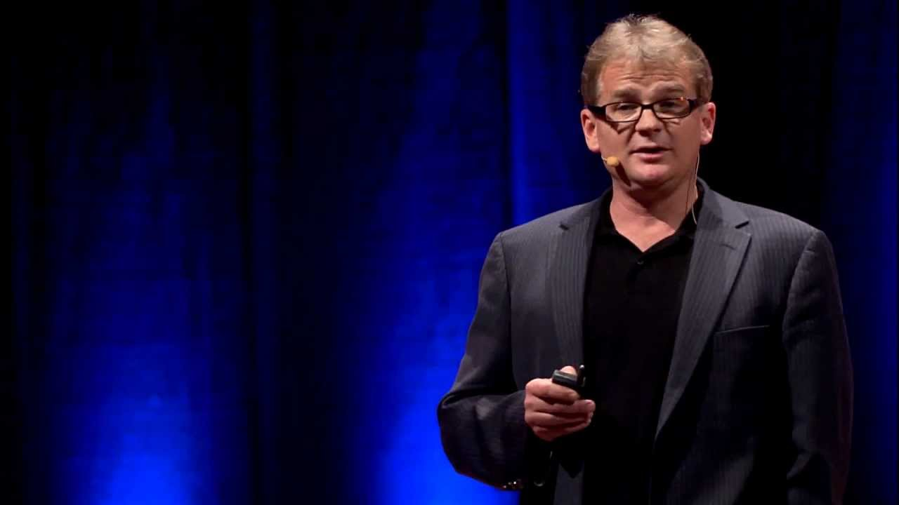 TEDxBrussels – David Duncan – When I'm 164