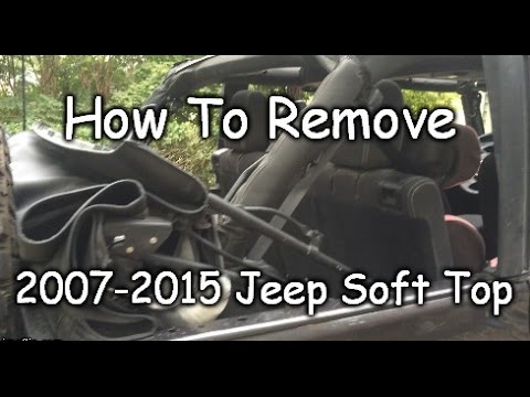 how to repair jk hardtop