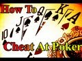 Cheat at Poker ( Stacking the Deck ) - Tutorial