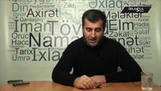 Qamət Süleymanov - Sehirli xalat 2