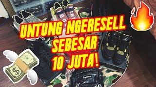 Video UNTUNG NGERESELL SEBESAR 10 JUTA! | #HYPEMANIA MP3, 3GP, MP4, WEBM, AVI, FLV November 2018