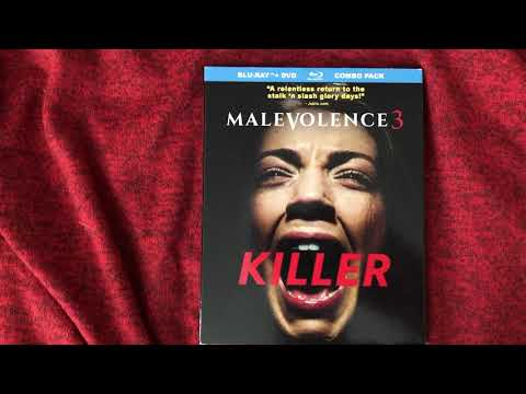 Malevolence 3: Killer (TheH0RR0Rman's Slashback Challenge)