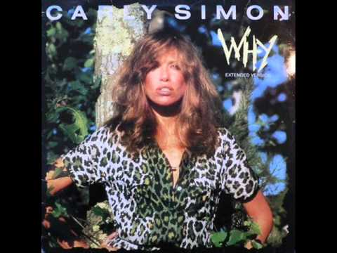 Carly Simon & Chic – why (1982)
