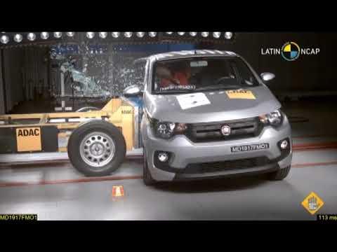 [AUTO MOTOR] Renault KWID e Mobi