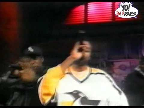 Wu-Tang Clan – Method Man (Live) @ Yo MTV Raps 1993