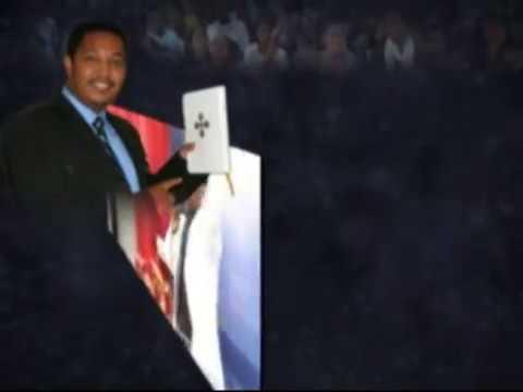 Pastor Tariku Eshetu  ''እንደጥረችን  እንኑር p1''
