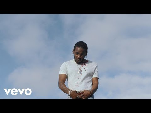 KENDRICK LAMAR – ELEMENT.