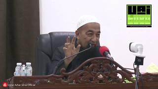 Video Koleksi Kuliah Ustaz Azhar Idrus - Penyediaan Bagi Jenazah MP3, 3GP, MP4, WEBM, AVI, FLV Oktober 2018