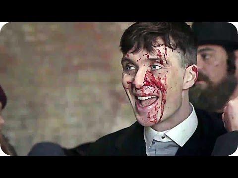 PEAKY BLINDERS Season 3 MAKING-OF PREVIEW (2016) Cillian Murphy Crime Series
