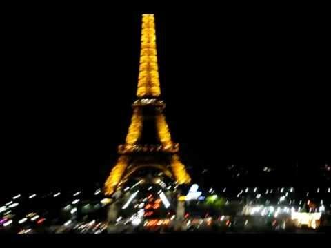 Эдие, Рушанна  Париж 2011 (видео)