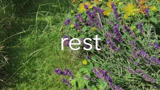 A Prayer for Rest