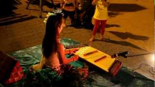 Traditional Thailand Music