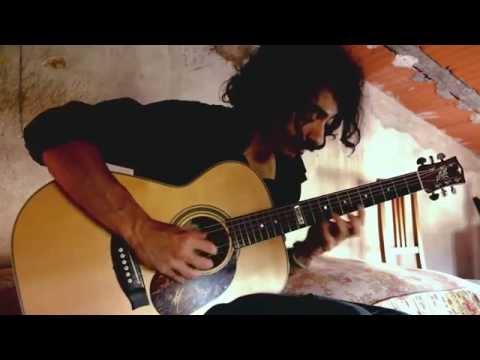 Lorenzo Niccolini - The Fabulous World of Amelie (Yann Tiersen Medley; Fingerstyle Acoustic Guitar)