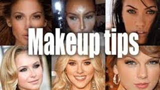 THE BEST OF THE BEST MAKEUP TIPS EVER!!!!