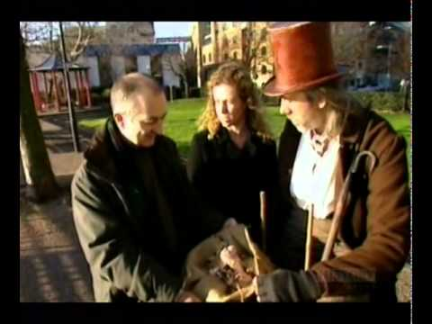 victorian - The Worst Jobs In History - Season 1 Episode 6 - Victorian.