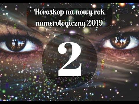 ВИБРАКДжА 2 - ХОРОСКОП - НОВЙ РОК НУMЕРОЛОГИКЗНЙ 2019