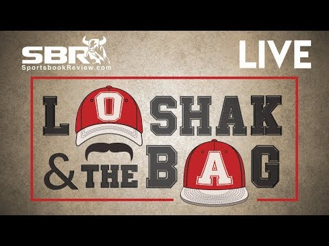 Loshak and The Bag | Pete & Jimmy's Friday Betting Guide & Free Picks  | Sep 14th