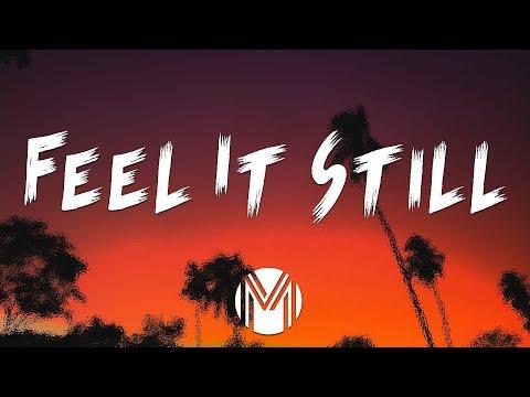 Video Portugal. The Man - Feel It Still (Lyrics / Lyric Video) download in MP3, 3GP, MP4, WEBM, AVI, FLV January 2017
