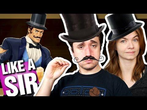 max - CURTIU O VÍDEO? JOINHA! Vlog: https://www.youtube.com/cadeachave Facebook: http://www.facebook.com/coisadenerd Twitter: http://twitter.com/CdNLeon Max Gentlemen Steam: http://store.steampowered....