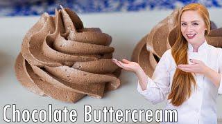 Chocolate Buttercream by Tatyana's Everyday Food