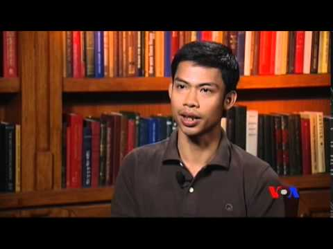 Burmese TV Magazine – Oct 18, 2014