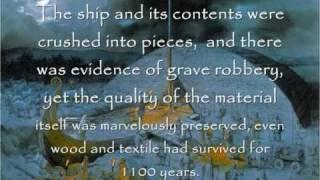 The Oseberg Priestess Burial - A Viking Age Mystery