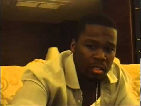 """50 Cent """"American Gangster"""" Audition Tape"""
