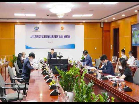 Hội nghị Bộ trưởng Thương mại APEC lần thứ 27