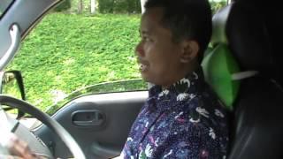 Video TUTORIAL CARA BELAJAR SETIR MOBIL - TAHAP 2 - Sesi 2. Sudut Sempit dan Jalan Di Tanjakan. MP3, 3GP, MP4, WEBM, AVI, FLV Desember 2017