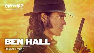 Nonton The Legend Of Ben Hall - Official Trailer - 2017 Film Subtitle Indonesia Streaming Movie Download