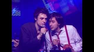 The Libertines NME Award Don't Look Back Into The Sun