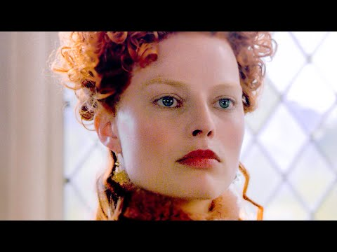 MARY QUEEN OF SCOTS Trailer (2018) Margot Robbie