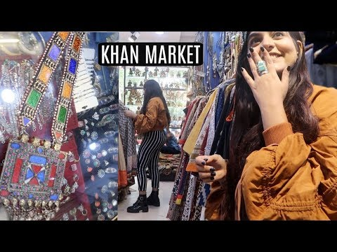 BEST PLACE TO SHOP SILVER JEWELLERY KHAN MARKET+ GIVEAWAY|| THANK YOU FOR 100K