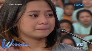 Video Wowowin: 16 years old na ina, bigo sa dalawang ama ng anak MP3, 3GP, MP4, WEBM, AVI, FLV Januari 2019